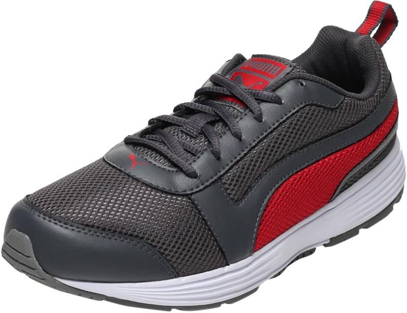 Puma IDP Running Shoes(Grey)