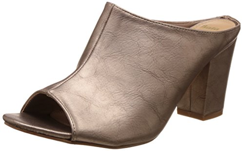 BATA Women's Farrah Brown Fashion Sandals – 6 UK/India (39 EU)(7714184)