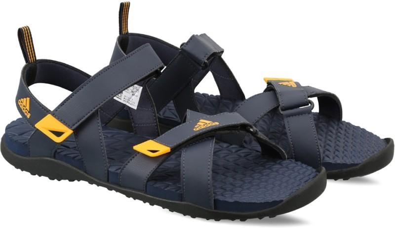 Adidas Men LEGINK/TACYEL/TRABLU/CBLA Sports Sandals