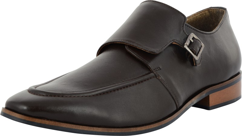 Star Runner NT-04-6 Slip On(Brown)