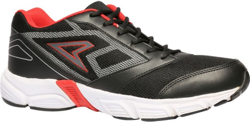 Power GALLOP Running Shoes(Black)
