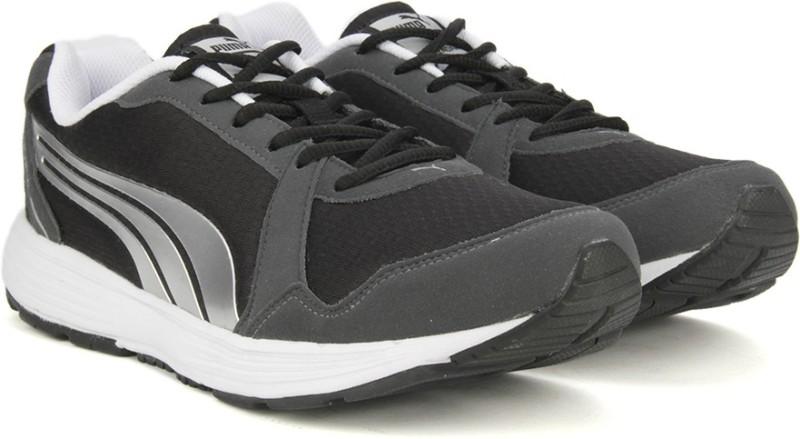 Puma Descendant v2 IDP Running Shoes(Black)