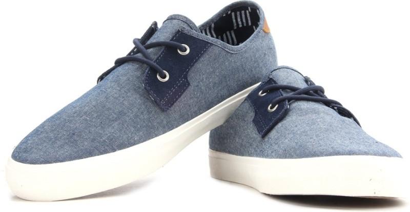 Vans Michoacan SF Sneakers(Blue)