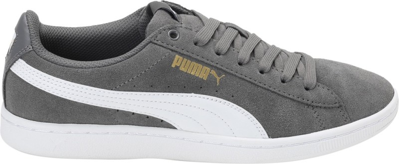 Puma Puma Vikky SFoam Casual Shoes(White)