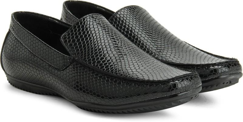 Bata JAMIE Loafers(Black)