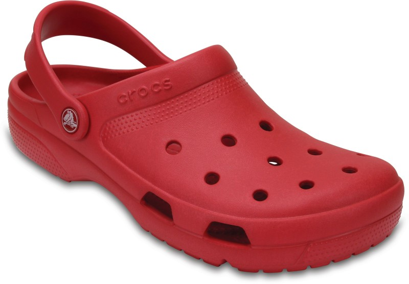 Crocs Men 204151-6EN Clogs
