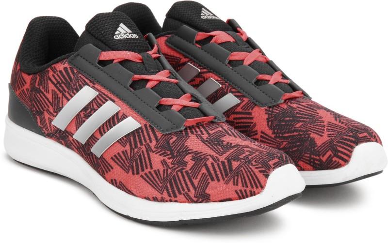Adidas ADI PACER ELITE 2. 0 W Running Shoes(Orange)