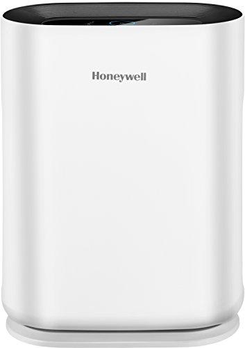 honeywell air touch a5 53 watt room air purifier classic white -