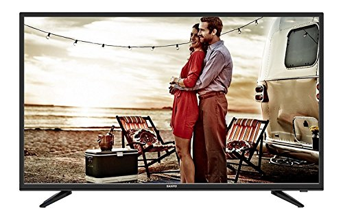 sanyo 1082 cm 43 inches xt 43s7100f full hd led ips tv black -