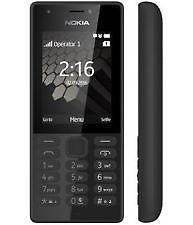 Nokia 216 DUAL SIM (NEW LAUNCH 2016)BLACK