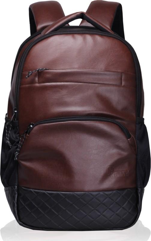 F Gear Luxur 28 L Backpack(Brown)