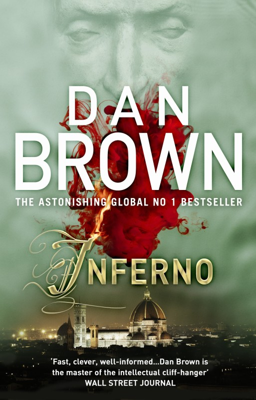 Inferno(English, Paperback, Dan Brown)