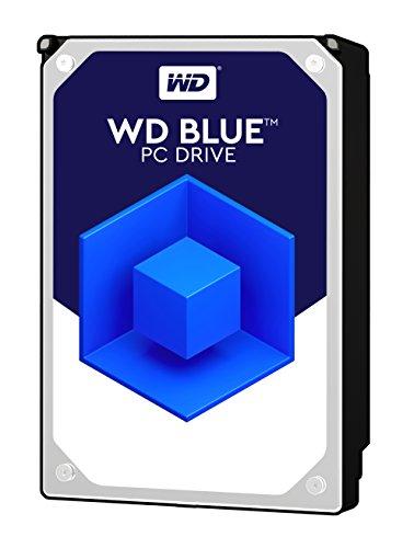 WD WD10EZEX 1TB Internal Hard Drive for Desktop (Blue)