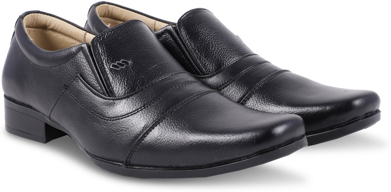 Denill High Class Slip On For Men(Black)