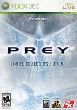 Prey Limited Collector's Edition -Xbox 360