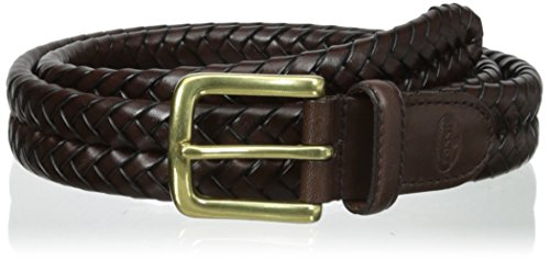 Fossil Maddox Brown Leather Men's Belt (MB3040200-36)