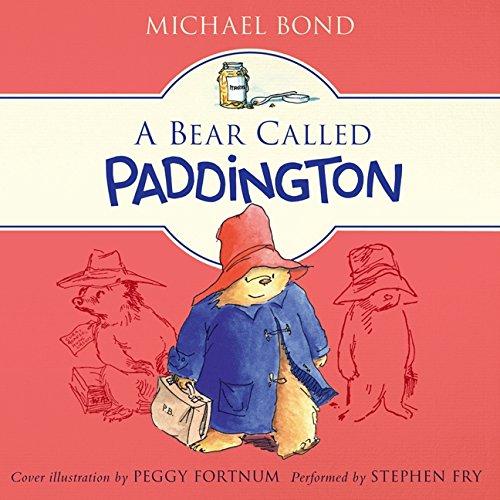 A Bear Called Paddington CD