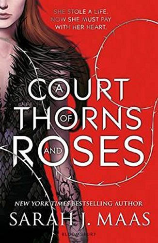 a court of thorns and roses -