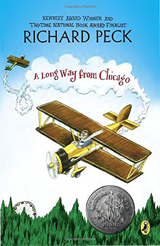 a long way from chicago a novel in stories puffin modern classics -
