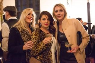 Margarita, Olga, Anna © La Siesta Press / J. Fernández Ortega