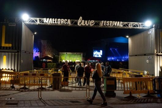 Mallorca Live Festival Viernes 644