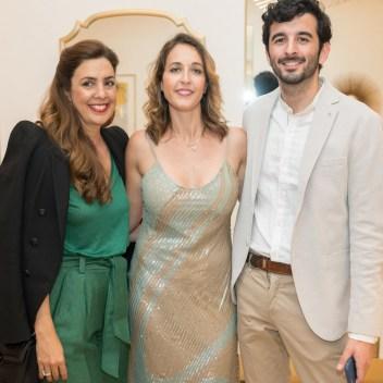 Patricia Cruz (Dtra. Comunicación) Estefanía Bascuñana Y Mario © La Siesta Press