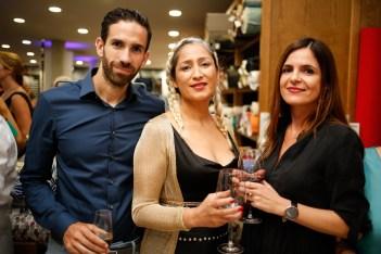 Jose Miguel Martinez, Elena Bermúdez, Lorena Pavón © La Siesta Press