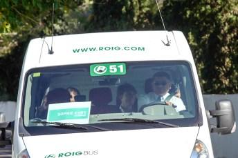 Autobuses 5