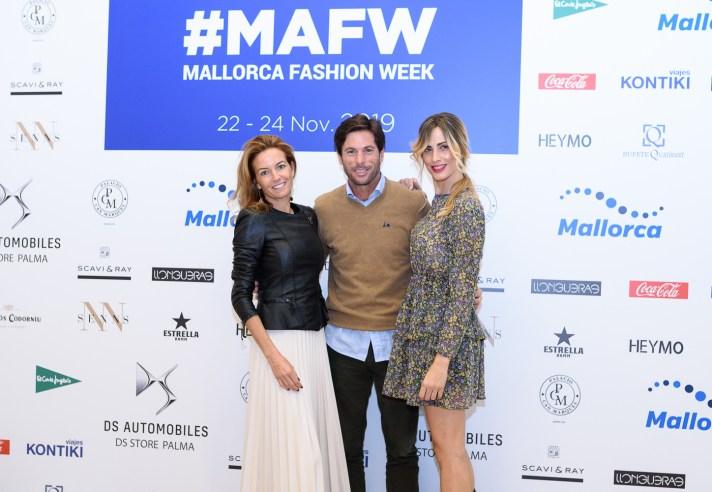 Mallorca Fashion Week 2019 1