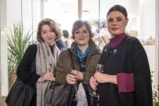 Patricia Barcelo, Cati Clarc , Mariantonia Rossello