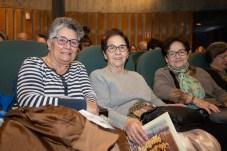 Montse Isern, aMaria Borras y Francisca Borras