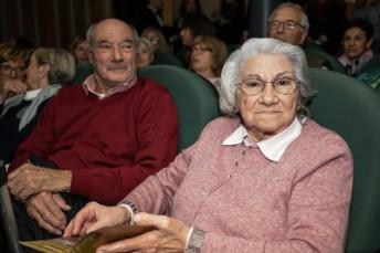 Francisca Orell y Joan Orell (Pollença)