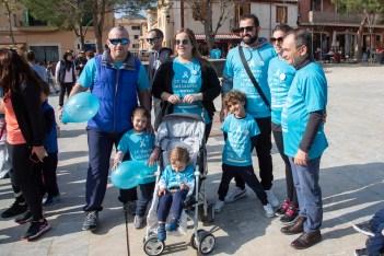 Marcha Contra el Cancer 93