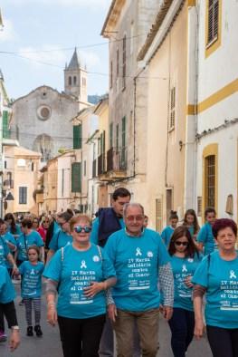Marcha Contra el Cancer 171