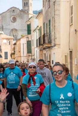 Marcha Contra el Cancer 173