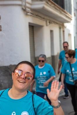 Marcha Contra el Cancer 174