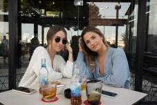Lydia Gonzalez Y Andrea Fernández