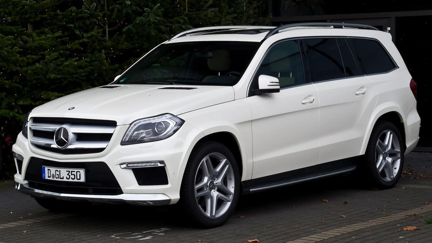 Which 6 Cylinder Suv Is The Most Reliable Reference Com