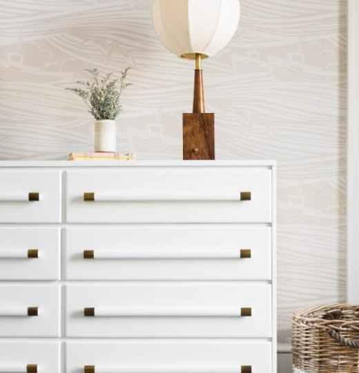 Cortney Bishop Design Dresser