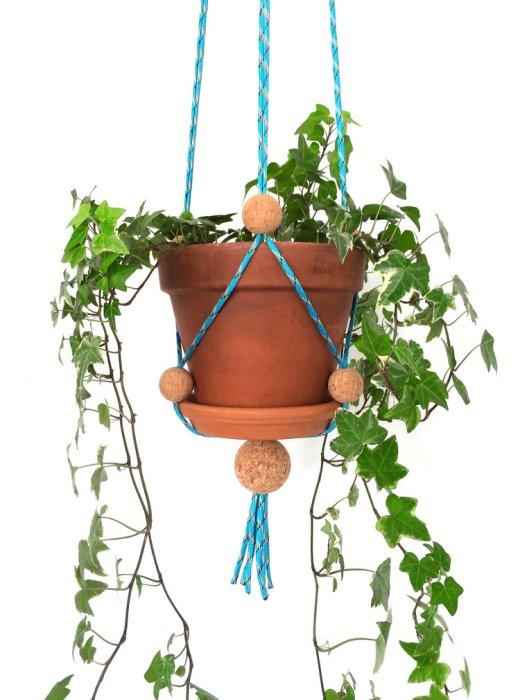 Chic Hanging Planter