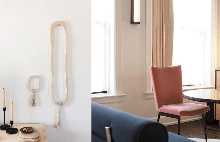 Interiors Mentioned by Marie Kondo