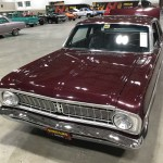 1969 Ford Falcon Values Hagerty Valuation Tool