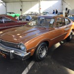 1972 Ford Maverick Values Hagerty Valuation Tool