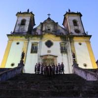 Em Ouro Preto – MG (2015)