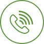 telephone - customer service icon