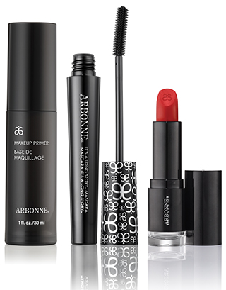 Image result for arbonne makeup