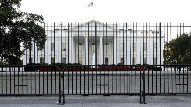 Reinking había intentado ingresar ilegalmente a la Casa Blanca en julio, tras lo cual fue arrestado y se le confiscaron las armas que tenía en su hogar (AP)
