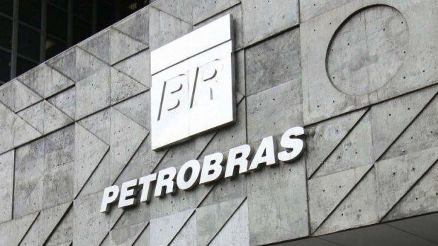 La petrolera estatal Petrobras ya había sufrido fuertes pérdidas la semana pasada