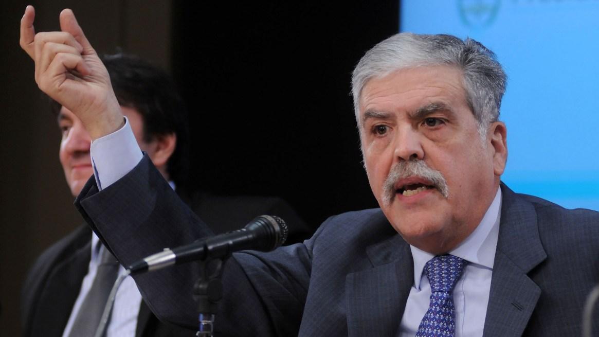 Julio De Vido (NA)