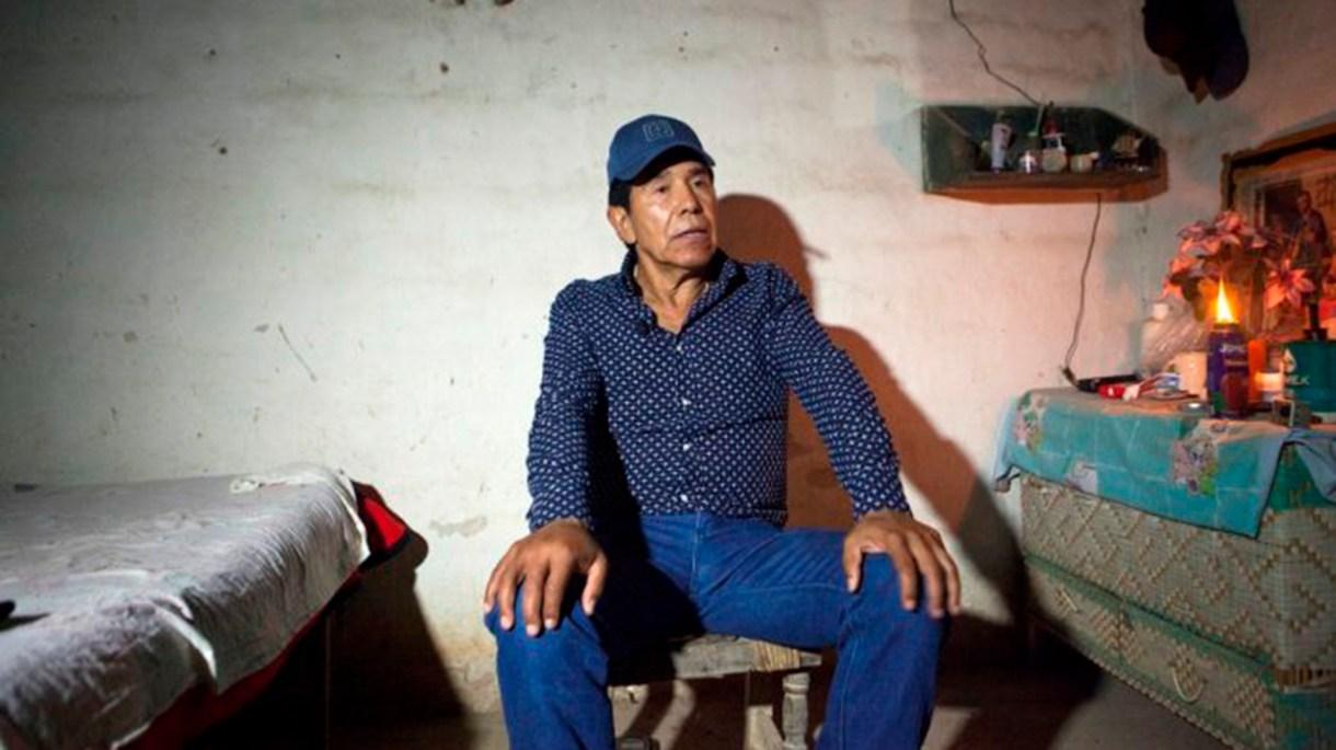 Rafael Caro Quintero dio una entrevista exclusiva a Proceso (Foto: Archivo)